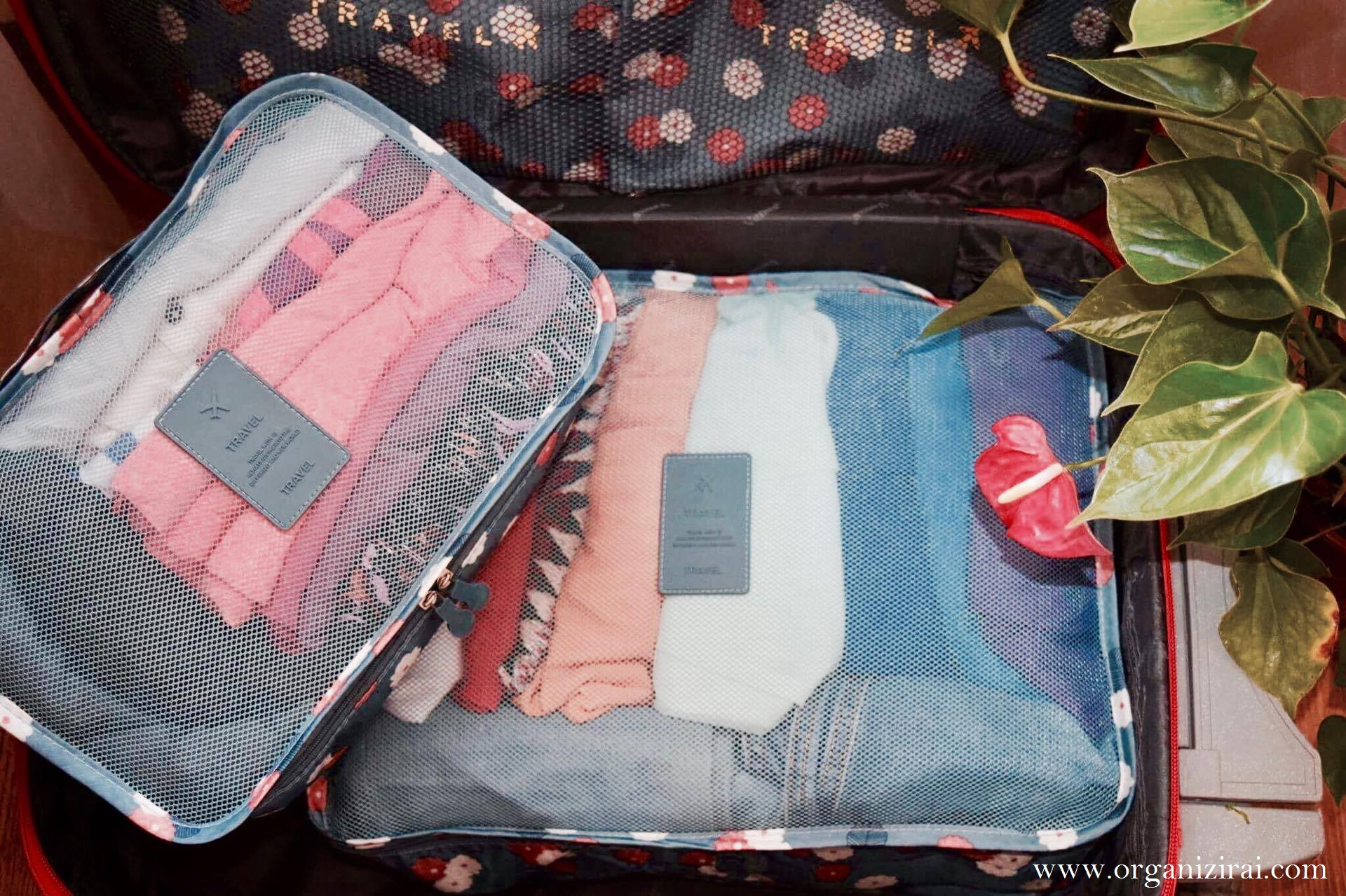 How-to-pack-a-carry-on-luggage-suitcase-packing-tip-organizirai.com-blog-best-bulgarian-bloggers-flower