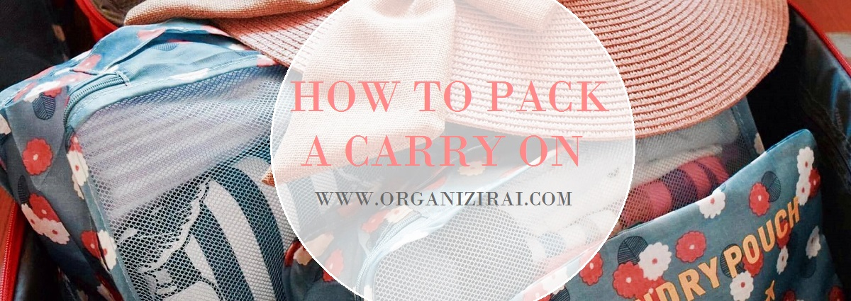 How-to-pack-a-carry-on-luggage-suitcase-packing-tip-organizirai.com-blog-best-bulgarian-bloggers-pink-hat-slider