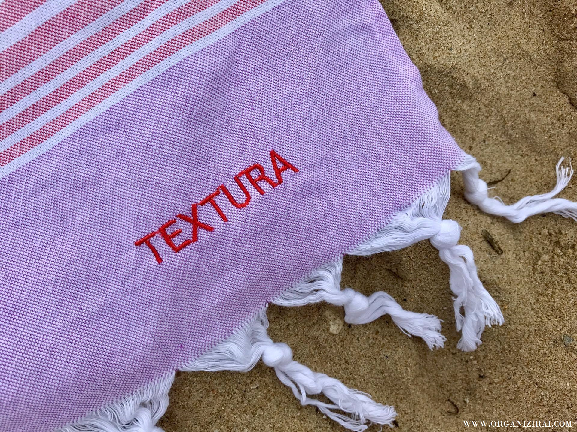 textura-beach-towel-ultra-thin-whats-in-my-beach-bag-organizing-blog-bulgarian-blogger-summer-bag-organizirai.com